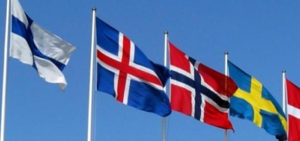 Países nórdicos destacam-se entre os melhores