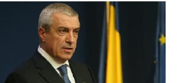 """Tariceanu: """"multa retorica si putina substanta""""."""