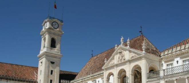 Universidade de Coimbra comemora 725 anos