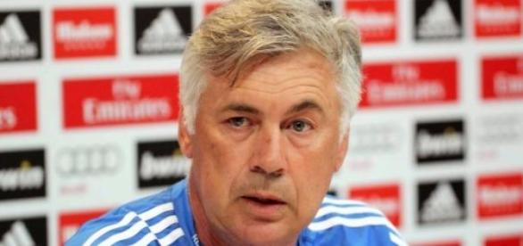Ancelotti est mis sous pression.