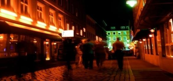 Cidade alemã inova contra os mijões de rua