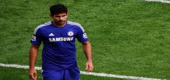 Diego Costa, l'un des grands dangers pour le PSG