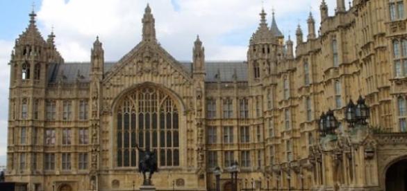 El Parlamento Británico podría desaparecer