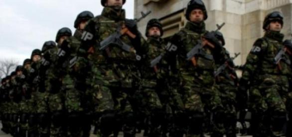 Elvetia a livrat dubios material militar Rusiei