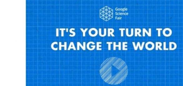 Es tu turno de cambiar el mundo