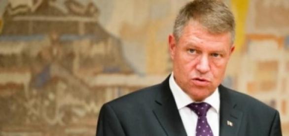 Klaus Iohannis vrea colaborare cu MAI