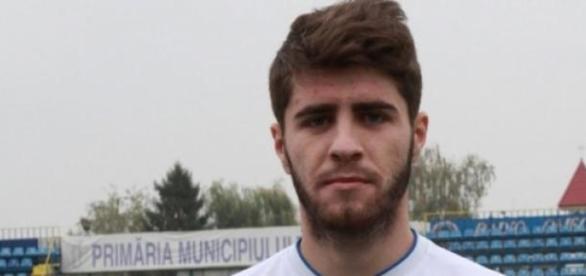 Mihai Radut a inscris un gol si a scos un penalty