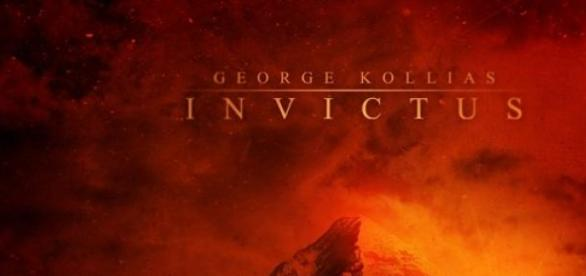 """Invictus"" o álbum a solo de George Kollias"