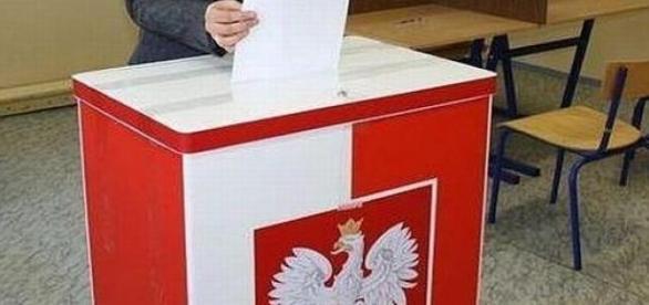 Spalenie kart wyborczych nie jest przestępstwem