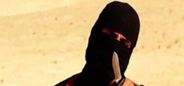 Arquetipo de terrorista del EI