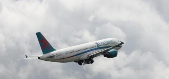 Auswanderer: Mit dem Flugzeug in die Ferne