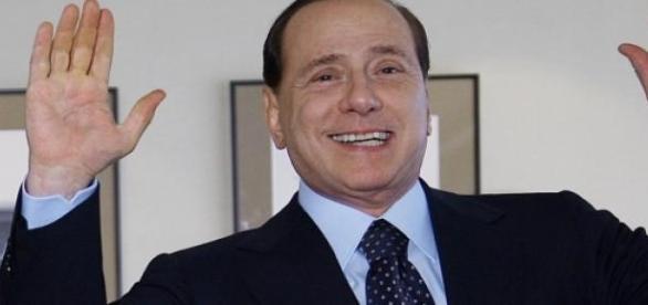 Berlusconi é claramente um homem de confiança