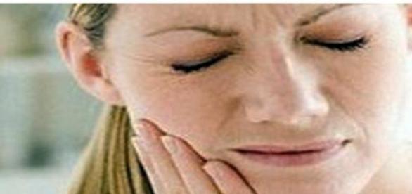 Calmeaza eficient durerile dentare!