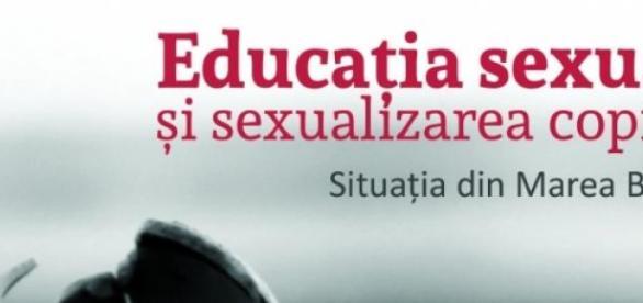 Evitam problemele sexualae a copiilor nostrii
