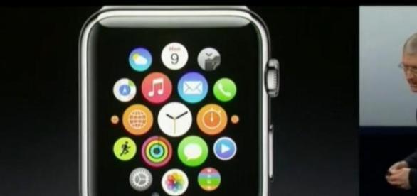 Presentación del iWatch de Apple