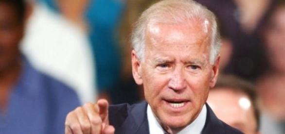 Vicepresedintele S.U.A. Joe Biden