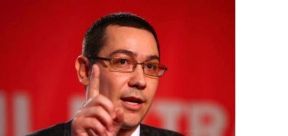 Victor Ponta audiat in fata instantei