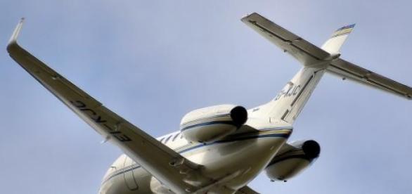 Bomba la bordul unui avion cu destinatia Chisinau