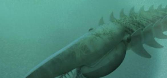 Era uno de los animales más grandes de su tiempo
