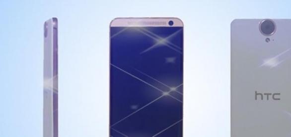 HTC One E9, características filtradas.