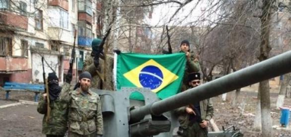 Imagem do perfil facebook do Rafael