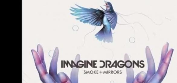 Imagine Dragons - Smoke and mirrors