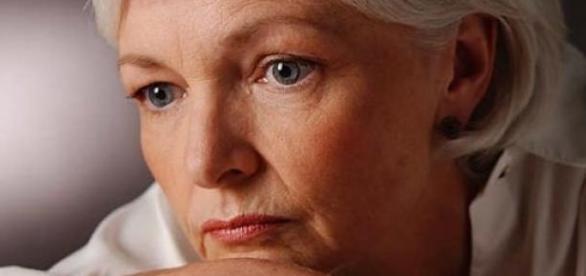 Luati suplimente de calciu in timpul menopauzei.
