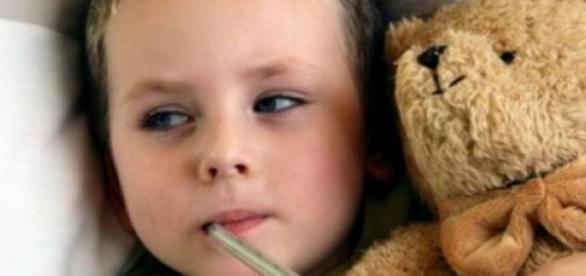 Metode de a inlatura febra