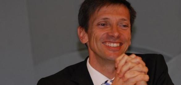 Paulo Azevedo feliz com o crescimento da Sonae
