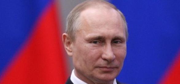 Rusia vrea sa isi arate autoritatea