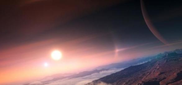 Son planetas con rotundas variaciones de clima