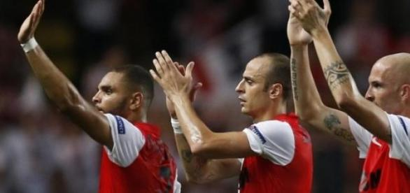 Beaucoup d'objectifs existent pour Monaco.