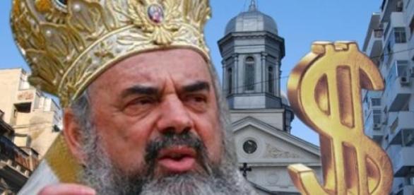 Bisericile au venituri exagerat de mari