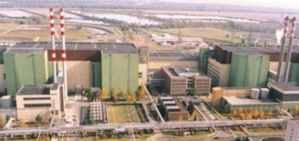 Centrala nucleara de la Paks (Ungaria)