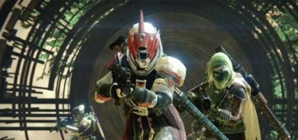 Destiny: El mejor juego del año