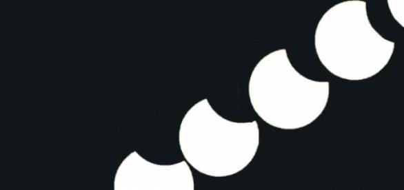 Eclipse solar parcial del 20 de marzo