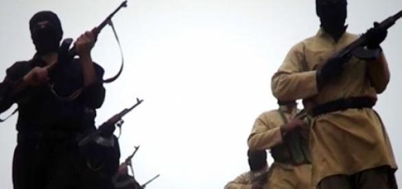 Forte ale Statului Islamic