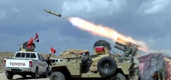 Irakul a inceput asediul Tikritului