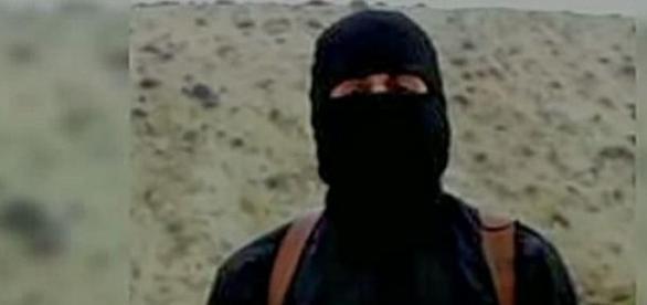 Jihadi John alias Mohammed Emwazi