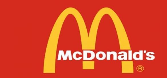Logotipo de la empresa McDonald´s