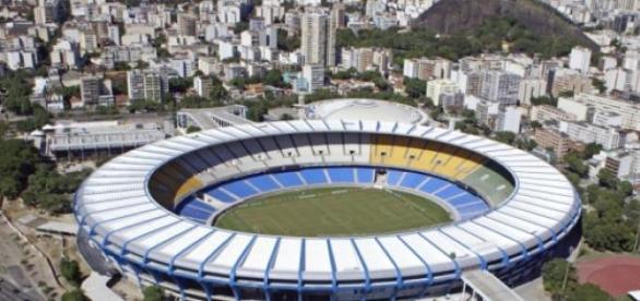 Maracanã: símbolo do futebol carioca