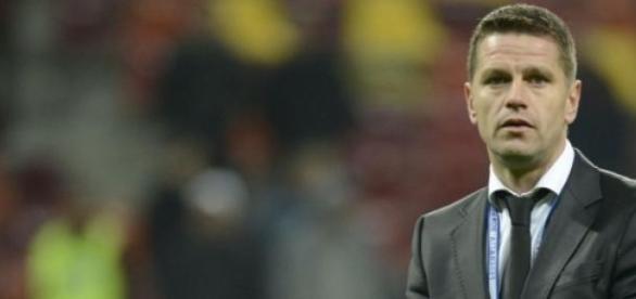 Mihai Teja a fost demis de la Dinamo