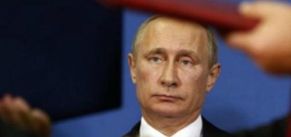 Putin ofiarą spisku generałów?