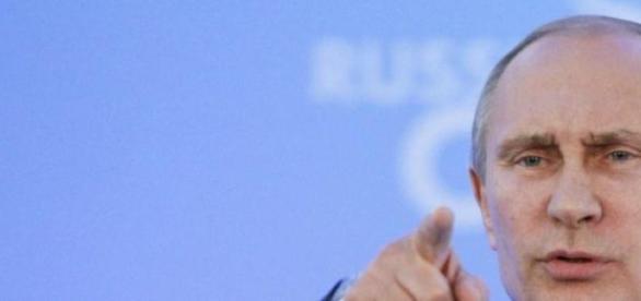 """""""In mintea lui Vladimir Putin""""- o carte soc"""