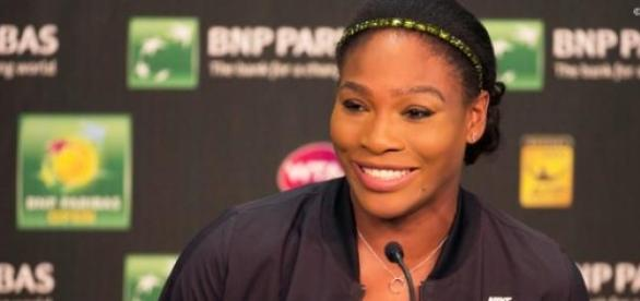 Serena Williams, Venus Williams, Indian Wells
