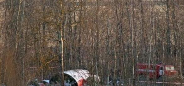 Śledztwo ws. katastrofy smoleńskiej
