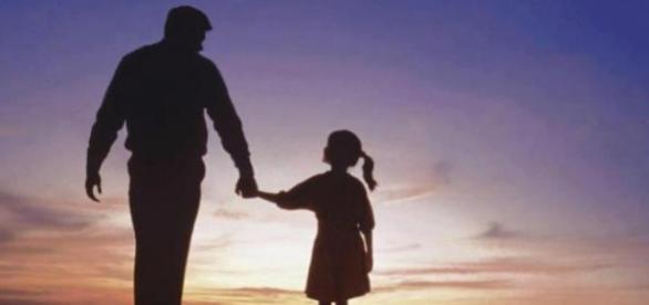 tatal si fiica implicare emotionala