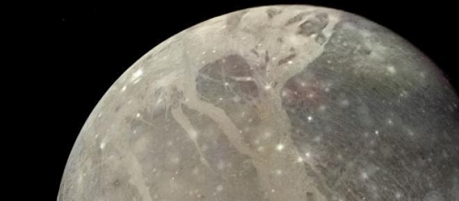 Cercetatorii NASA au descoperit apa