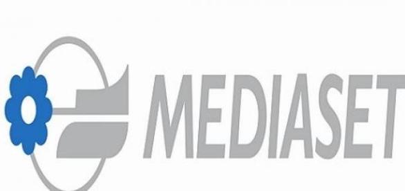 Berlusconi, il logo della sua Mediaset