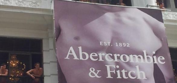 boicot a la compañia de ropa A&F